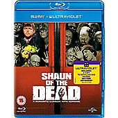 Shaun Of The Dead - Ultraviolet