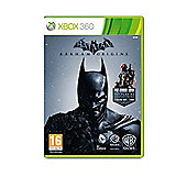 Batman - Arkham Origins - Tesco Exclusive Black Mask Challenge Map Pack