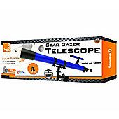 Grafix Science Works Star Gazer Telescope