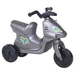 Tesco Scooter - Silver