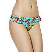 Marie Meili Louisiana Bikini Briefs - Multi