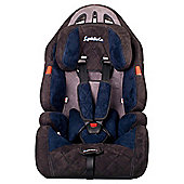 Kiddu CC Drive Car Seat Group 123, Cobalt Blue