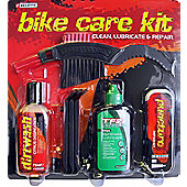 Weldtite Bike Care Kit (WET)