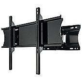 "Peerless Articulating Arm Wall Mount Double Wall Arm Bracket for 37""- 60"" LCD / Plasma's"