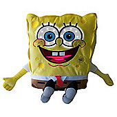 SpongeBob SquarePants Ani Mei Talking Soft Toy