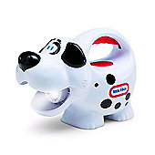 Little Tikes Glow 'n Speak Dog Flashlight