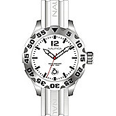 Nautica Gents BFD 100 Watch A14608GNB