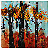 CIMC Home Tuscan Forest Canvas Art