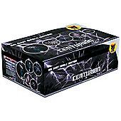 Centurion 105 Shot Firework