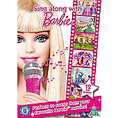 Barbie - Sing-Along