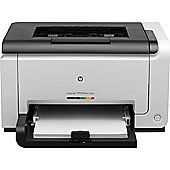 DS - HP Laserjet CP1025nw Colour Printer