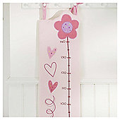 Lollipop Lane Upsy Daisy Height Chart