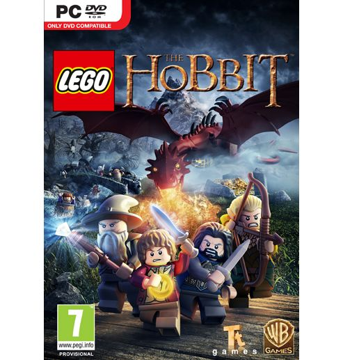 LEGO: The Hobbit PC UK