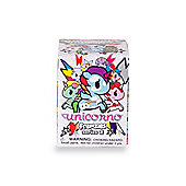 Unicornos by Tokidoki - 1 x Series 2 Frenzies Blind Box - Keychain, Phone Charm, Accessory