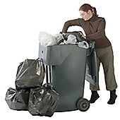 Lifestyle Appliances Wheelie Mate Waste Compactor