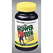 Source Of Life Power-Teen - Multi Vitamin With Whole Foods For Teenagers, 90