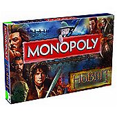 Monopoly The Hobbit Desolation of Smaug