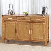 Mark Harris Furniture Verona Dark Medium Sideboard