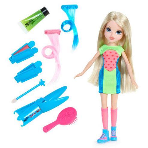 Moxie Girlz Magic Hair Colour Studio - Avery