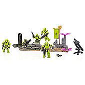 Mega Bloks Halo UNSC Fireteam Venom