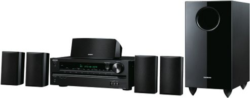 ONKYO HTS3505THX 5.1 HOME CINEMA PACKAGE