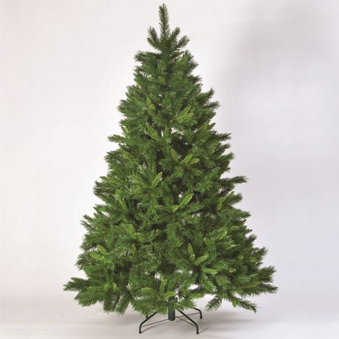 8ft Artificial Christmas Tree