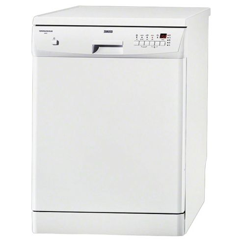 Zanussi ZDF4013 Dishwasher