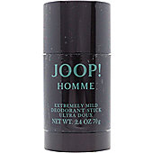Joop! Joop Homme Deodorant Stick 75ml Extremely Mild For Men