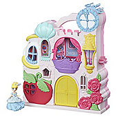 Disney Princess Little Kingdom Enchanted Princess Palace Playset