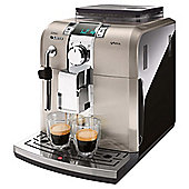 Philips Saeco Hd8836/18 Syntia Class Espresso Coffee Machine - Stainless Steel