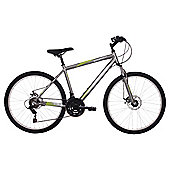 "Activ Badrock 26"" Mens' Mountain Bike, 20"" Frame, Designed by Raleigh"