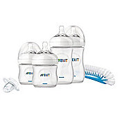 Philips Avent Natural New Born Starter Set