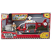 Tonka Town Rescue Helicopter
