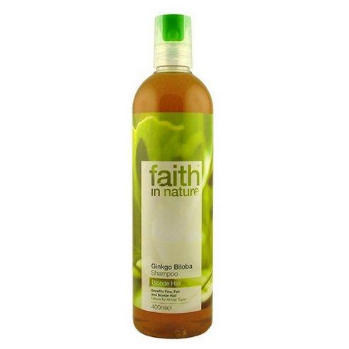 Ginkgo Biloba (Shampoo) (400ml Shampoo)