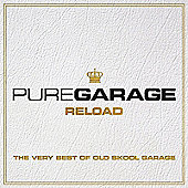 Pure Garage (3CD)