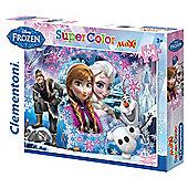 Disney Frozen 104-Piece Maxi Jigsaw Puzzle