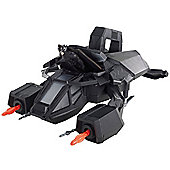 Batman The Dark Knight Rises The Bat Vehicle