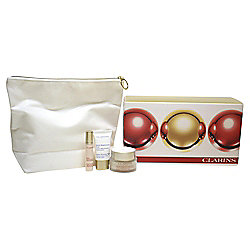 Clarins Extra Firming Day Cream 50Ml Gift Set
