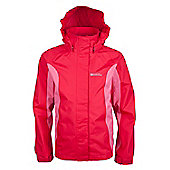 Belle Kids Waterproof Jacket