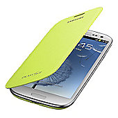 Samsung Original Galaxy SIII Flip Case Mint