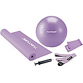 Tunturi Deluxe Pilates and Fitness Set