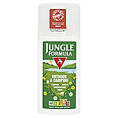 Jungle Formula Outdoor & Camping