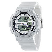 Sector Street Mens Chronograph Watch - R3251172010