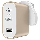 Belkin Premium Universal Chipset Wall Chargers - GOLD