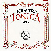 Pirastro P4220 Tonica Viola String Set - 4/4 to 3/4