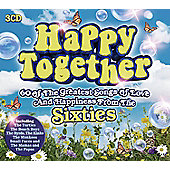 Happy Together (TV album)