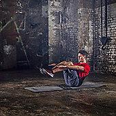 "Reebok Fitness Mat Grey ""Strength"""