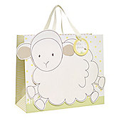 Mothercare Lamb Gift Bag