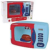 Preschool Play Microwave
