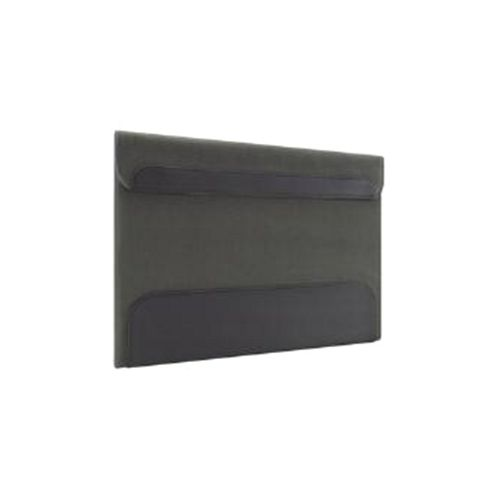 Targus Ultralife Slim Laptop Sleeve (Charcoal Grey) for 13.3 inch Ultrabook ,13 inch Macbook and Macbook Air